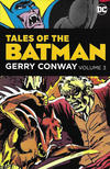 Cover for Tales of the Batman: Gerry Conway (DC, 2017 series) #3