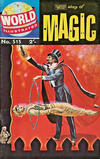 Cover Thumbnail for World Illustrated (1960 series) #515 - Story of Magic [2']