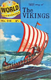Cover Thumbnail for World Illustrated (1960 series) #518 - Story of Vikings [2']
