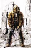 Cover Thumbnail for Old Man Logan (2016 series) #50 [Rhode Island Comic Con / Mike Deodato Jr. Virgin Cover]