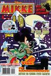 Cover for Mikke (Hjemmet / Egmont, 2006 series) #2/2008