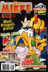 Cover for Mikke (Hjemmet / Egmont, 2006 series) #3/2008