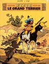 Cover for Yakari (Casterman, 1977 series) #10 - Le grand terrier