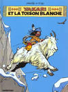 Cover for Yakari (Casterman, 1977 series) #11 - La toison blanche