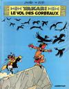 Cover for Yakari (Casterman, 1977 series) #14 - Le vol des corbeaux