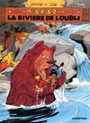 Cover for Yakari (Casterman, 1977 series) #15 - La rivière de l'oubli