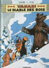 Cover for Yakari (Casterman, 1977 series) #20 - Le diable des bois