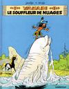 Cover for Yakari (Casterman, 1977 series) #21 - Le souffleur de nuages