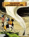 Cover for Yakari (Casterman, 1977 series) #22 - La fureur du ciel