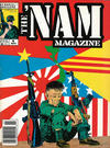 Cover for The 'Nam Magazine (Marvel, 1988 series) #4 [Newsstand]