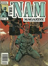 Cover Thumbnail for The 'Nam Magazine (1988 series) #8 [Newsstand]