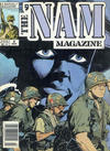 Cover Thumbnail for The 'Nam Magazine (1988 series) #9 [Newsstand]