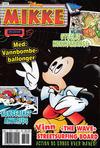 Cover for Mikke (Hjemmet / Egmont, 2006 series) #5/2008