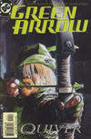 Cover for Green Arrow (DC, 2001 series) #2 [Second Printing]