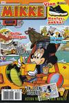 Cover for Mikke (Hjemmet / Egmont, 2006 series) #6/2008