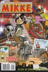 Cover for Mikke (Hjemmet / Egmont, 2006 series) #8/2008