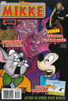 Cover for Mikke (Hjemmet / Egmont, 2006 series) #9/2008