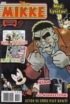 Cover for Mikke (Hjemmet / Egmont, 2006 series) #10/2008