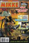 Cover for Mikke (Hjemmet / Egmont, 2006 series) #11/2008
