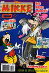 Cover for Mikke (Hjemmet / Egmont, 2006 series) #12/2008