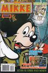 Cover for Mikke (Hjemmet / Egmont, 2006 series) #1/2009
