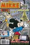 Cover for Mikke (Hjemmet / Egmont, 2006 series) #2/2009