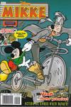 Cover for Mikke (Hjemmet / Egmont, 2006 series) #3/2009