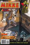 Cover for Mikke (Hjemmet / Egmont, 2006 series) #6/2009