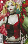 """Cover Thumbnail for Harley Quinn & Poison Ivy (2019 series) #1 [Stanley """"Artgerm"""" Lau 'Harley Quinn' Cardstock Cover]"""