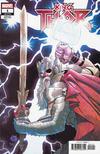 Cover for King Thor (Marvel, 2019 series) #1 (723) [Adam Kubert & Matthew Wilson]