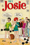 Cover Thumbnail for She's Josie (1963 series) #1 [15 cent]