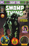 Cover for Swamp Thing Giant (DC, 2019 series) #1 [Mass Market Edition]