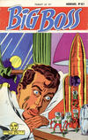 Cover for Big Boss (Arédit-Artima, 1960 series) #61