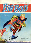 Cover for Big Boss (Arédit-Artima, 1960 series) #66