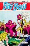 Cover for Big Boss (Arédit-Artima, 1960 series) #55