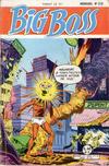 Cover for Big Boss (Arédit-Artima, 1960 series) #59