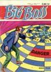 Cover for Big Boss (Arédit-Artima, 1960 series) #68