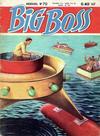 Cover for Big Boss (Arédit-Artima, 1960 series) #70