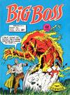 Cover for Big Boss (Arédit-Artima, 1970 series) #25