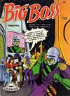 Cover for Big Boss (Arédit-Artima, 1970 series) #10