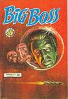 Cover for Big Boss (Arédit-Artima, 1970 series) #47