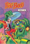 Cover for Big Boss (Arédit-Artima, 1970 series) #51