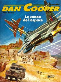 Cover Thumbnail for Dan Cooper (Éditions Fleurus, 1979 series) #25