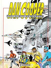 Cover Thumbnail for Dan Cooper (Dargaud, 1989 series) #40