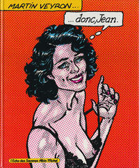 Cover Thumbnail for ... donc, Jean. (Albin Michel, 1990 series)