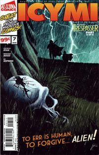 Cover Thumbnail for ICYMI (Alterna, 2019 series) #7