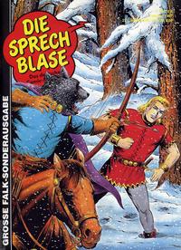 Cover Thumbnail for Die Sprechblase (Norbert Hethke Verlag, 1978 series) #153