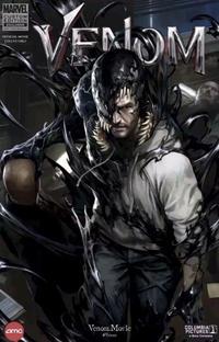 Cover Thumbnail for Venom (Marvel, 2018 series)