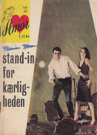 Cover Thumbnail for Amor (Interpresse, 1964 series) #30