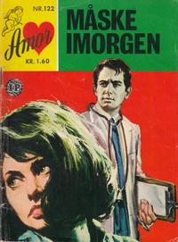 Cover Thumbnail for Amor (Interpresse, 1964 series) #122